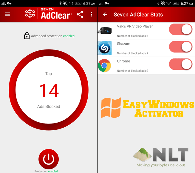 AdClear Crack with Full Registration Key {No Root}