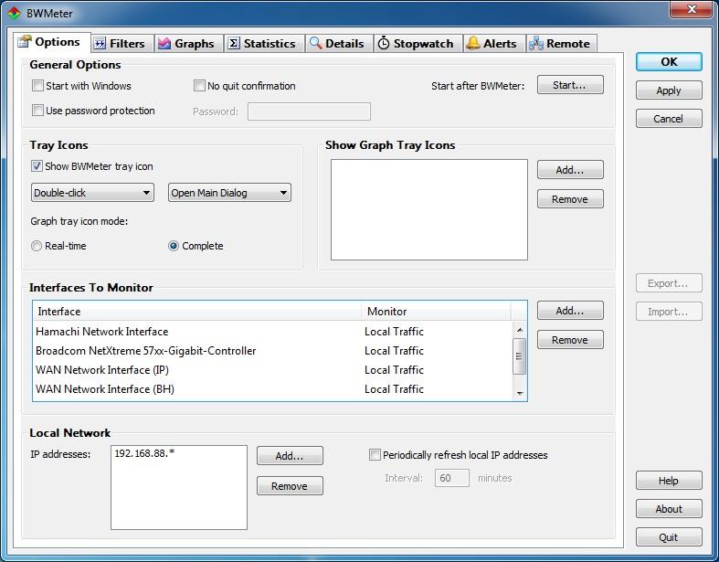 BWMeter Crack with full license Key