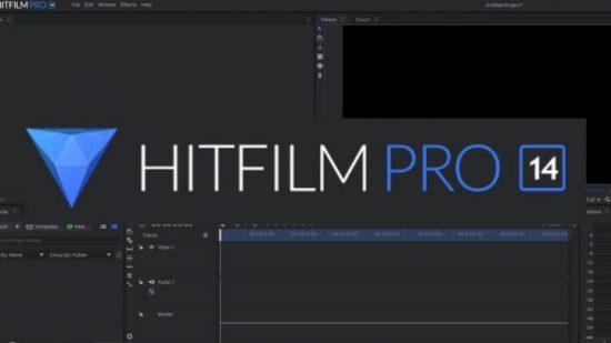 HitFilm Pro Crack + Serial Key Full Torrent [Latest]