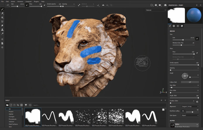 Substance Painter Full Version Download