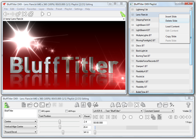 BluffTitler Ultimate Crack Latest Version
