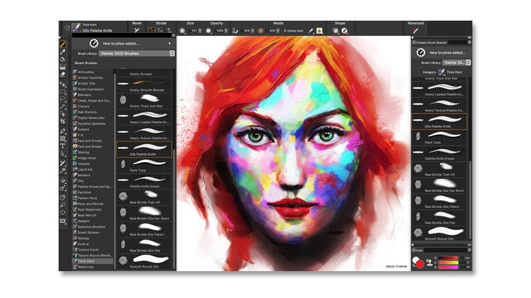 Corel Painter With Serial Key