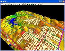 Global Mapper crack Keygen Free Download