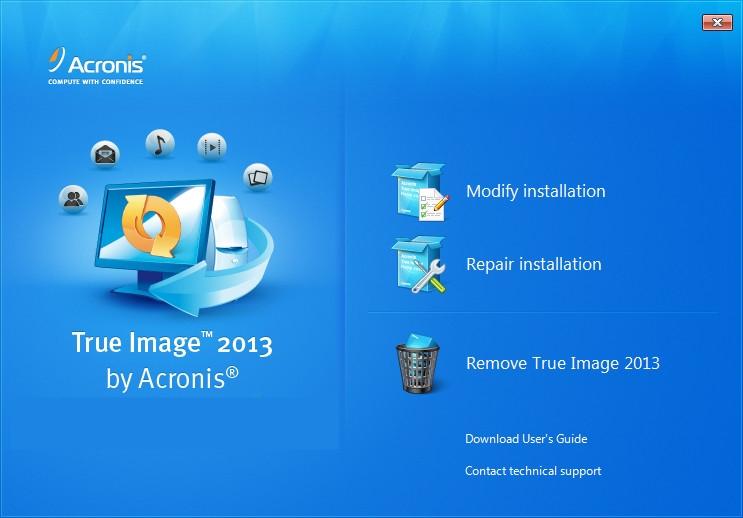 Acronis True Image 25.6.1 Crack + Serial Key Free Download