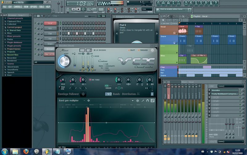 FL Studio Crack Keygen full torrent