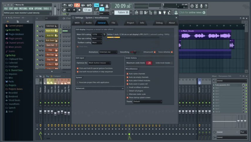 FL Studio Cracked latest