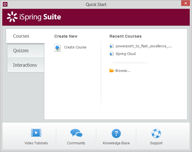 ISpring Suite Crack With Activation key Free Ddownload