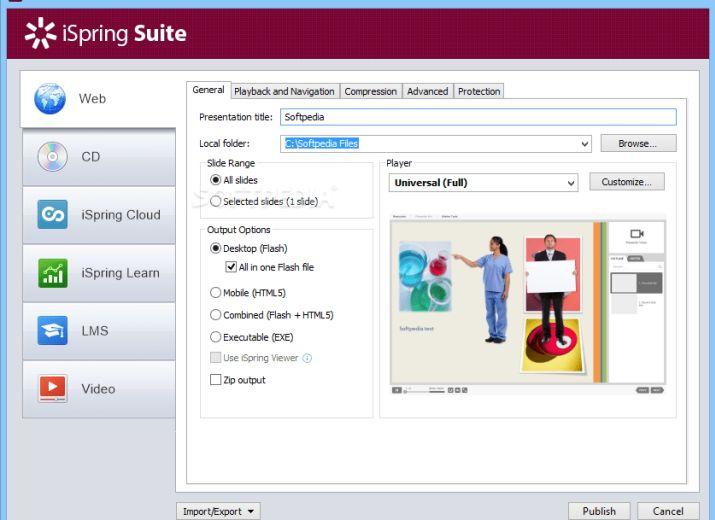 ISpring Suite Crack with keygen free download
