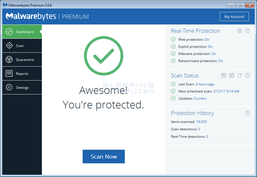 Malwarebytes Crack + License Key Free Download